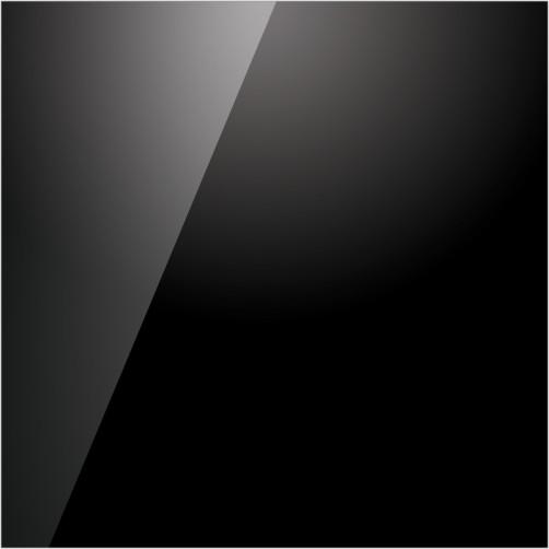 Fronturi Acryl High Gloss-negru